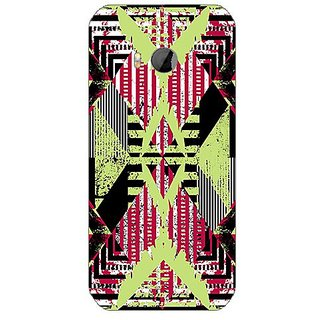 Garmor Designer Silicone Back Cover For Htc One M8 Mini 38109412066
