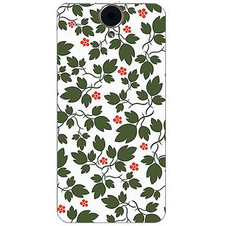 Garmor Designer Silicone Back Cover For Htc One E9 Plus 38109409387