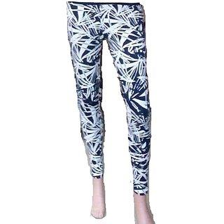 Ladies Cotton Churidaar Legging
