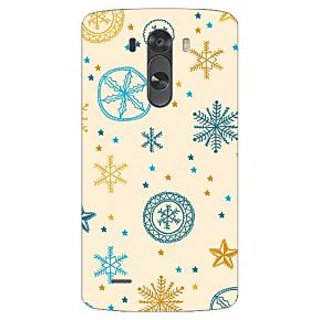 Garmor Designer Silicone Back Cover For Lg G3 D855 38109421358