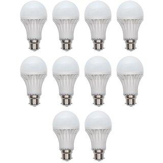 tylobby 15 Watt Led Bulb Pack of 10 pc