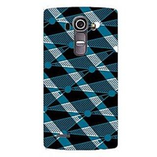 Garmor Designer Silicone Back Cover For Lg G4 H810 608974310769