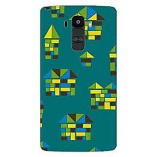 Garmor Designer Silicone Back Cover For Lg G4 Stylus 14276045993