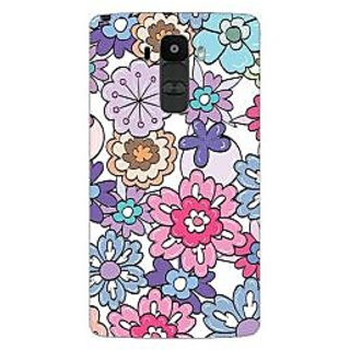 Garmor Designer Silicone Back Cover For Lg G4 Stylus 14276045399