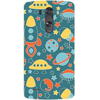 Garmor Designer Silicone Back Cover For Lg G3 D855 786974278712