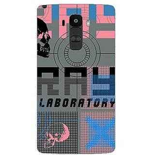 Garmor Designer Silicone Back Cover For Lg G4 Stylus 14276044729
