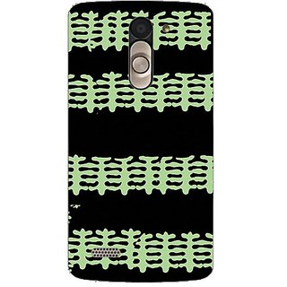 Garmor Designer Silicone Back Cover For Lg L Bello D335 38109424601