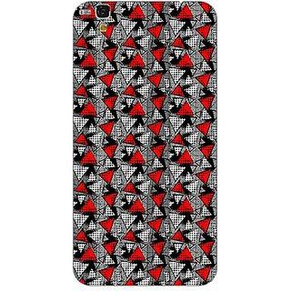 Garmor Designer Silicone Back Cover For Micromax Yu Yureka Ao5510 608974315122