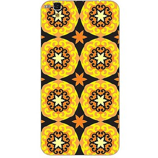 Garmor Designer Silicone Back Cover For Micromax Yu Yureka Ao5510 608974315726