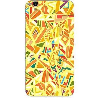 Garmor Designer Silicone Back Cover For Micromax Yu Yureka Ao5510 608974315313