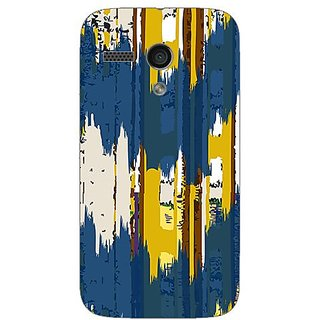 Garmor Designer Silicone Back Cover For Motorola Moto G 38109432705