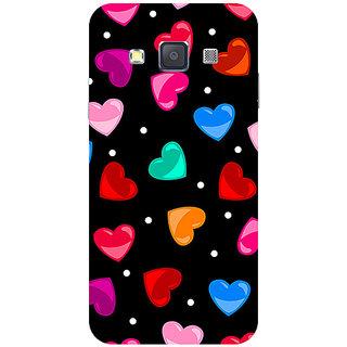 Garmor Designer Silicone Back Cover For Samsung Galaxy A3 Sm-A300 786974326338