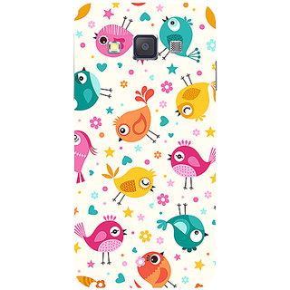 Garmor Designer Silicone Back Cover For Samsung Galaxy A3 Sm-A300 786974327588