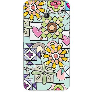 Garmor Designer Silicone Back Cover For Nokia Microsoft Lumia 640 Lte 38109440953