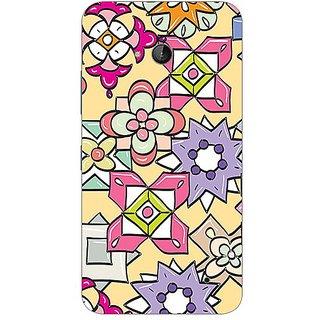 Garmor Designer Silicone Back Cover For Nokia Microsoft Lumia 640 Lte 38109440946