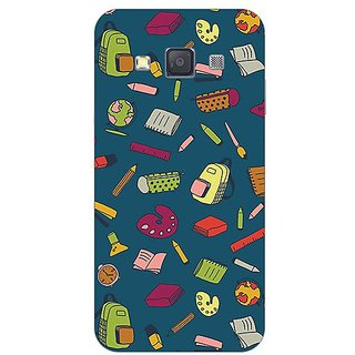 Garmor Designer Silicone Back Cover For Samsung Galaxy A3 Sm-A300 38109448386