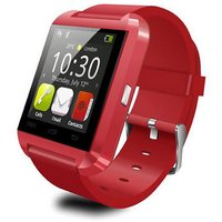 U8 BLUETOOTH SMARTWATCH COMPATIBLE WITH ANDROID  IPHONE