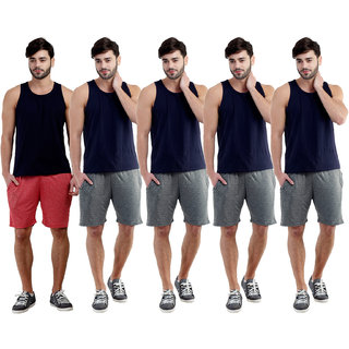 Dee Mannequin Jolly Casual Shorts For Men