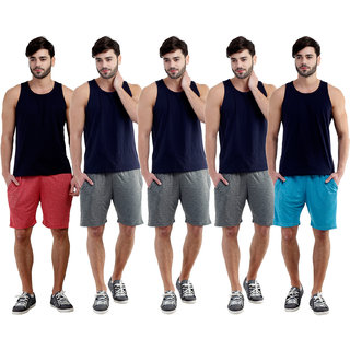 Dee Mannequin Nice Casual Shorts For Men