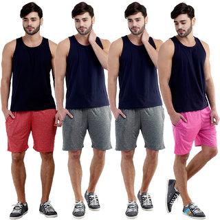 Dee Mannequin Stupendous Men Shorts