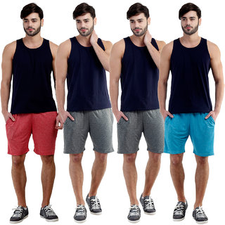 Dee Mannequin Super Men Shorts