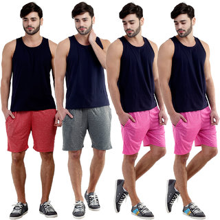 Dee Mannequin Ultimate Men Shorts