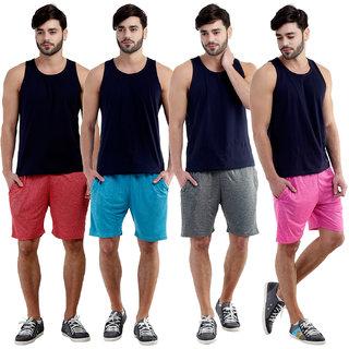 Dee Mannequin Unbelievable Men Shorts