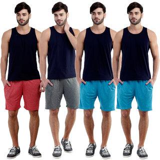 Dee Mannequin Wondrous Men Shorts