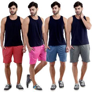 Dee Mannequin Propitious Men Shorts
