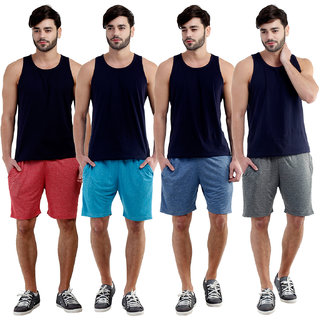 Dee Mannequin Remarkable Men Shorts