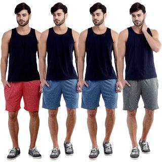 Dee Mannequin Ineffable Men Shorts