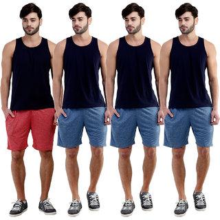 Dee Mannequin Incredible Men Shorts