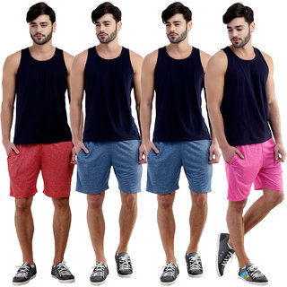 Dee Mannequin Mirthful Men Shorts