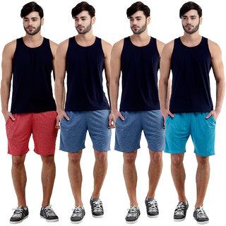 Dee Mannequin Perfect Men Shorts