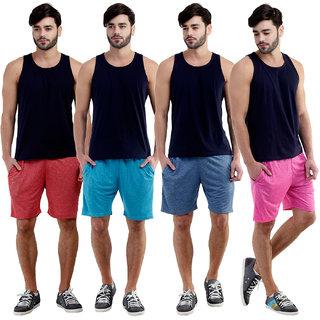 Dee Mannequin Spectacular Men Shorts