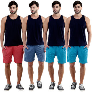 Dee Mannequin Splendid Men Shorts