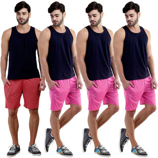 Dee Mannequin Patient Men Shorts