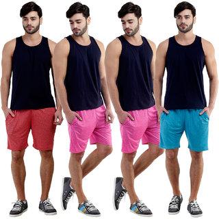 Dee Mannequin Persistent Men Shorts