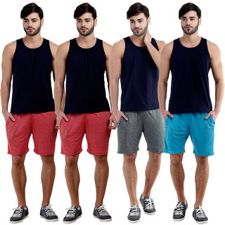 Dee Mannequin Fantastic Men Shorts