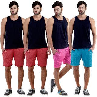 Dee Mannequin Fortuitous Men Shorts