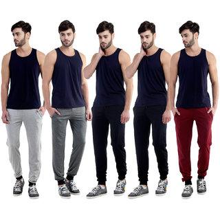 Dee Mannequin Wonderful Mens Designer Track Pants