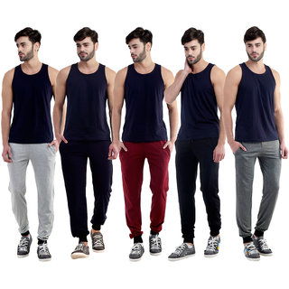 Dee Mannequin Competitive Mens Joggers