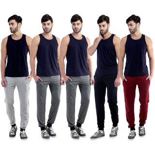 Dee Mannequin Expensive Men Jogger Sweatpants
