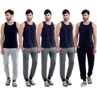 Dee Mannequin Actual Men Jogger Pants