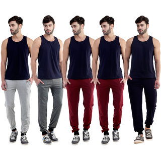 Dee Mannequin Accurate Mens Track Pants