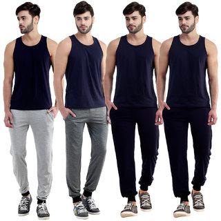 Dee Mannequin Splendid Track Pants For Men