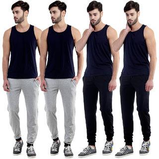 Dee Mannequin Excellent Track Pants For Men