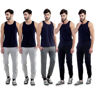 Dee Mannequin Swift Joggers Trackpants For Men