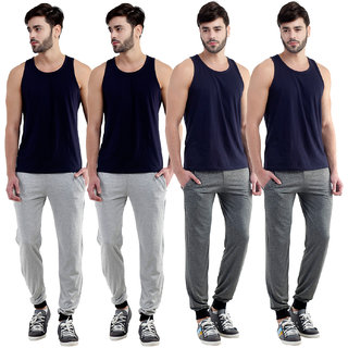Dee Mannequin Agile Track Pants For Men