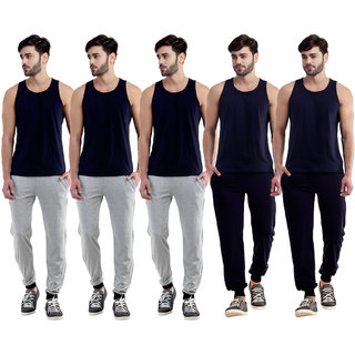 Dee Mannequin Straight Jogger Sweatpants For Men